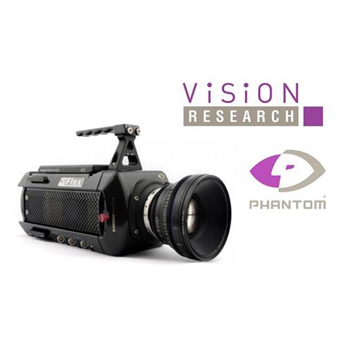 Phantom Yüksek Hızlı Kamera